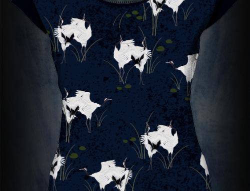 10118 Heron Lake Pattern